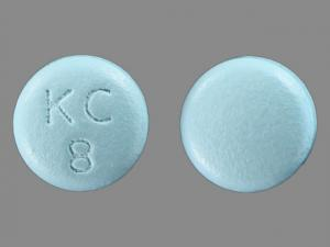 Klor-Con (oral/injection)